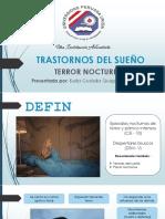TRASTORNOS DEL SUEÑO.pptx