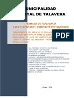 4. TDR Educacion (I.E.P. Kishuara)