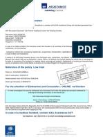 Certificate SCHLC2019 29936 A