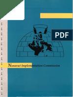 Nunavut Implementation Commission
