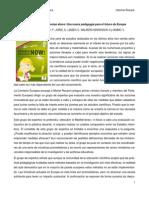 Informe Rocard (Castellano)