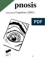 Hipnosis (Capafons)