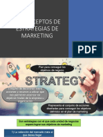 OPNS Estrategias de Marketing