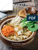 Amy Kimoto-Kahn - Simply Hot Pots_ a Complete Course in Japanese Nabemono and Other Asian One-Pot Meals (2019, Race Point Pub)