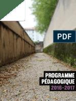 12801 (1) as cadeias programa pedagógico