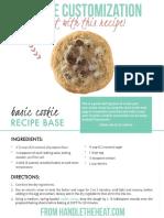 Cookie+Customization+Guide