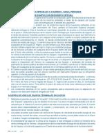 Clausulas Especiales y Acuerdos Canal Personas