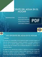 Educacion Ambiental 2019