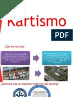 Expo Kartismo Espe 2019