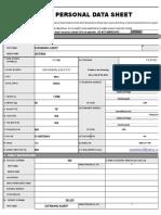Genealog Form
