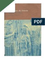 Los Dioses de Grecia (Otto)