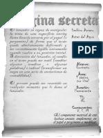 Página Secreta BN