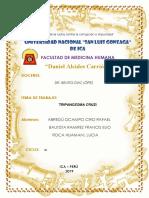 TRYPANOZOMA CRUZI.docx