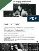 Francisco Tario