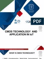 CMOS Technology