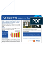 CBS Outdoor - CliniClowns