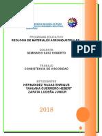 Reologia Viscosidad.doc Terminado