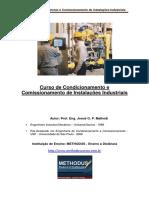 Curso de Condicionamento e Comissionamento de Instalações Industriais - METHODUS CURSOS(1)
