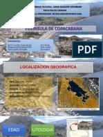 Peninsula y Bahia