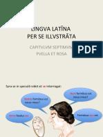 Grammatica CAP. VII