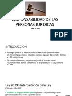 Responsabilidad de Las Personas Juridicas (1)