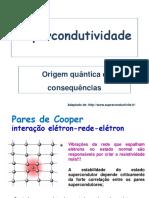 Base - Origem Quantica e Consequencias