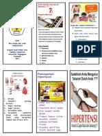 267826811 Leaflet Hipertensi