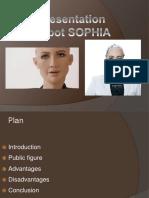 Presentation An