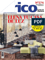 Revista Brico N° 274 - Año 2018