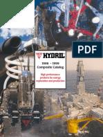 Catalogo Hydrill
