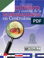 Manual+Centroamerica+Leishmaniasis
