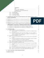 Informe de Tabla Periodica