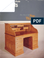 Best of Fine Woodworking Traditional Furniture