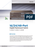 Switch TL-SG1016.pdf