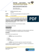 Inf. 06 Pasacalle Deporte