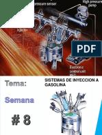 8, 9 Inyeccion Sensores Tps 8,9