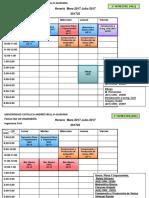 horario 201725 2-03-17 PDF