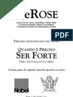 Libreto_pocket_do_Ser_Forte - Quando Aprendi a Ser Forte