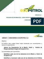 Curso Basico Trabajo Sano Seguro y Limpio de Ecopetrol_2010