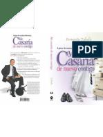 Cover Me Casaria de Nuevo Contigo