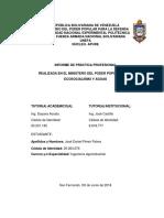 Aainforme de Pasantias Jose Daniel2.1.0.1.00