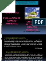 Evaluacionde Impacto Ambiental