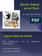 4. Sector Salud