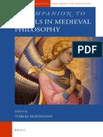 Noone 2012 - Duns Scotus on Angelic Knowledge
