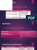 IDP Structure Presentation