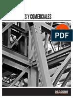 Perfiles Estructurales y Comerciales 1