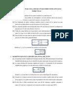 Formulario 2 Unidad