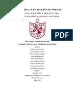 Informe FEP Final