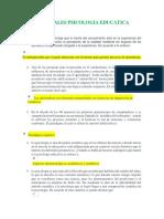 Parcial Picologia Social y Comunitaria