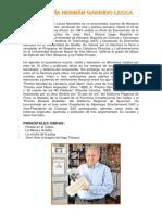 Analisis Literario de La Obra Piratas en El Callao